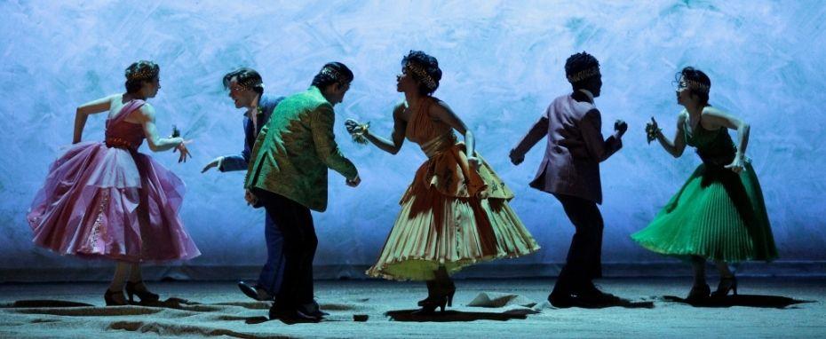 Eurydice | Met Opera LIVE