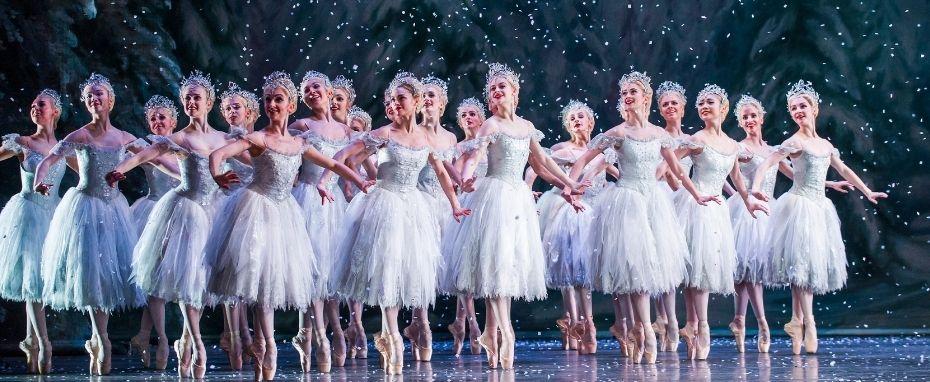 The Nutcracker LIVE | The Royal Ballet