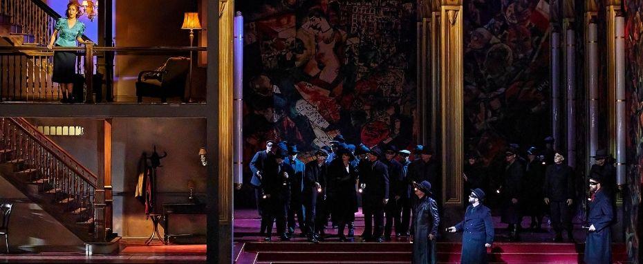 Rigoletto   Met Opera LIVE