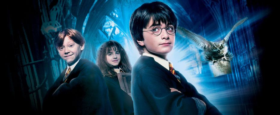 Harry Potter and the Philosopher's Stone 20th Anniversary re-release